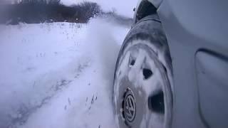 TEST WINTER MATADOR 80 km/h