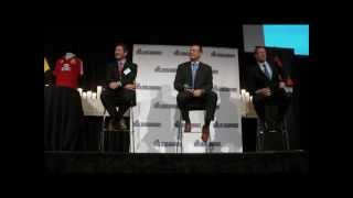 Lions 2013 Q&A- Robert Jones, David Campese & Nick Farr-Jones