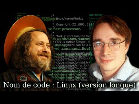 Nom de code : Linux (version longue) - HQ