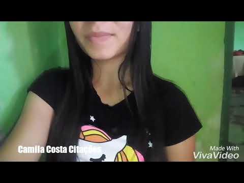Camila Costa Citações