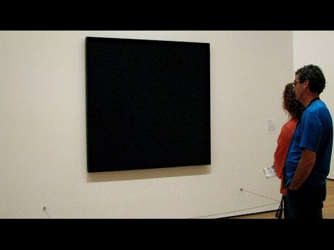 Thumbnail: The Truth About Modern Art