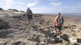 9 degrees south - The Land of Giants  (Full Film)