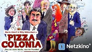 Pizza Colonia (Komödie, ganzer Film auf Deutsch, komplette Filme in voller Länge anschauen)