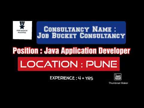 Top Java Developer Skills | java application developer job |2020| jobs adda|