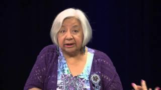NVTV Linda Woods Grand Traverse Band of Ottawa & Chippewa Indians