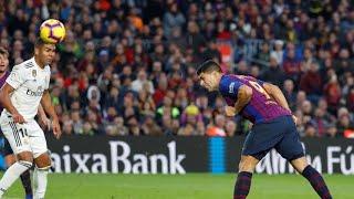Barcelona 5-1 real madrid post match ...