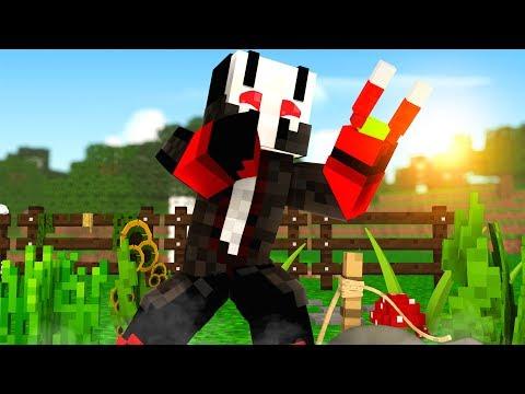 DER Super Magnet | Life in the Woods #21 | Minecraft Modpack