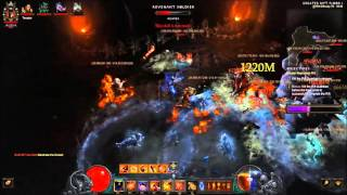 Video Diablo III PTR Maro GR 79 DVR download MP3, 3GP, MP4, WEBM, AVI, FLV April 2018