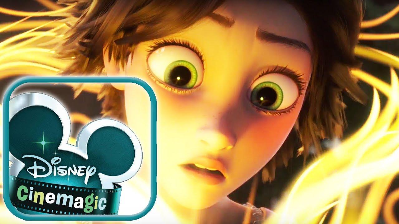 Disney Cinemagic Hört Auf