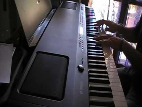 TAKE MY HAND TOTO - GIANLUCA PETRONI - (Colonna sonora DUNE di David Linch)