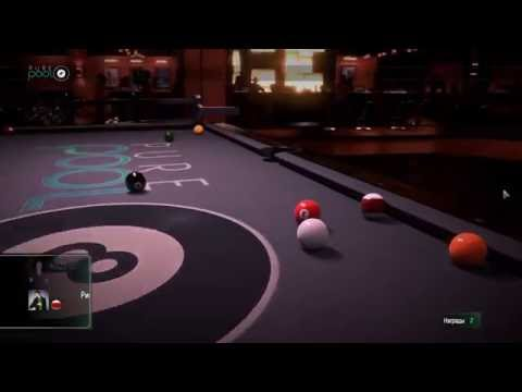 Pure Pool - Snooker pack | GamePlay PC 1080p@60 fps