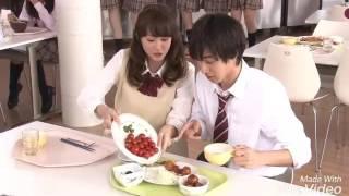 [KenRei] Kento Yamazaki and Mirei Kiritani Moments-Heroine Disqualified BTS Part 2