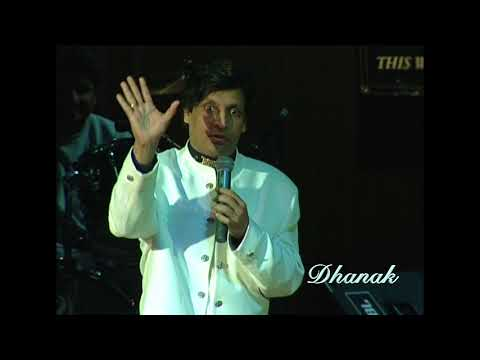 Umer Sharif Great Comedy (Miami) Dhanak tv USA