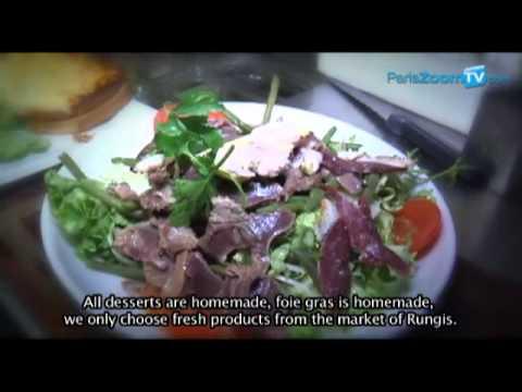 le saint germain bar  brasserie paris 75007 rue du bac videowebentreprise.com