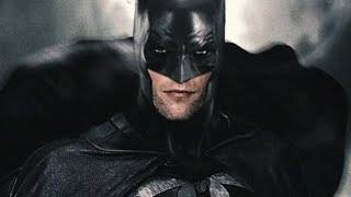 First Description Of Pattinson's Batsuit Teases Awesomeness