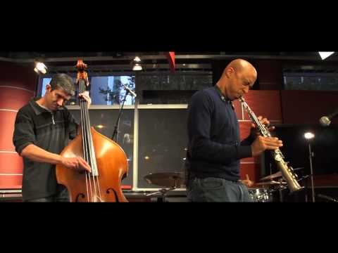 "Chris Greene Quartet - ""Future Emperor of Evanston"" (Live on WLUW 88.7)"