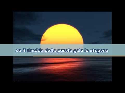 Incanto - Tiziano Ferro (con testo)