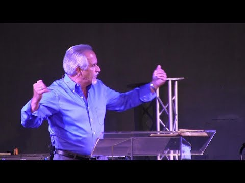 Be Prepared by Pastor Mike Burton