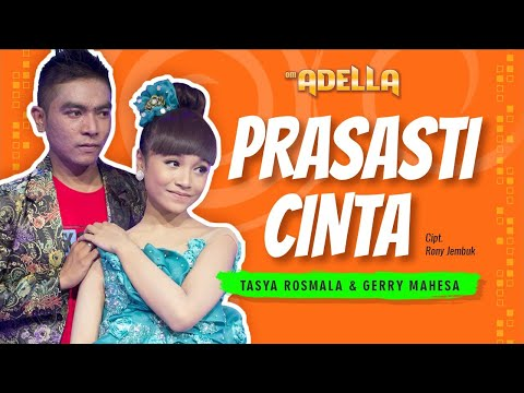 PRASASTI CINTA - TASYA feat. GERRY MAHESSA [EXCLUSIVE OFFICIAL VIDEO]