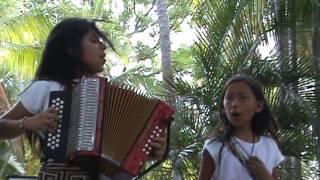 """Yuawika, conjunto vallenato de Pueblo Bello. Canción """"Matilde Lina"""""""
