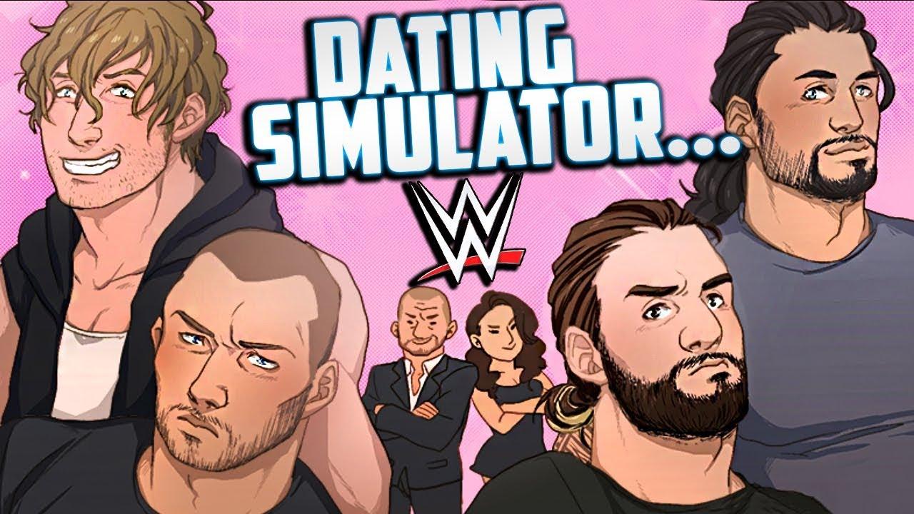 Datingsimulator