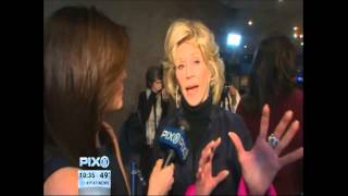 Donor Direct Action featured on PIX 11 News 3.9.15