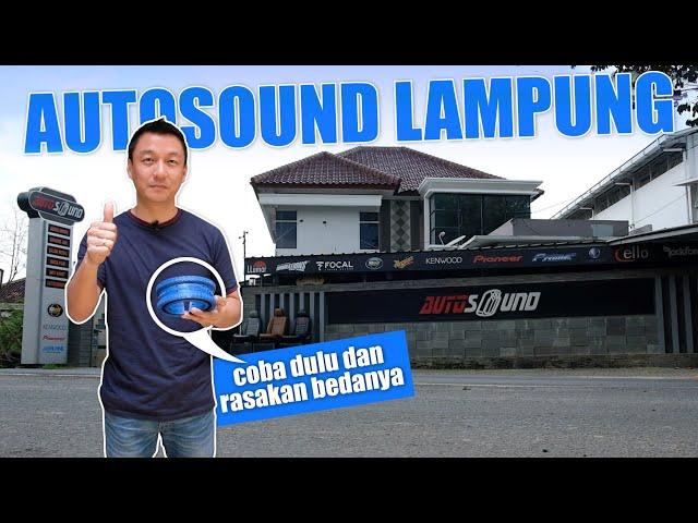 Autosound Lampung | Prime Suspension Active Stabilizator