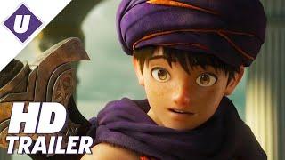 Dragon Quest: Deine Story - Offizieller Trailer (Japanisch)
