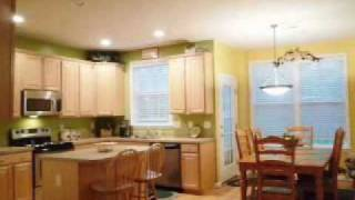 Charlotte, Nc Home For Sale! Craftsman Style 4 Beds, 2.5 Baths Beauty With Must-see Floor Plan