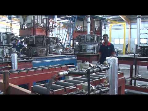 Global Rubber Industries (Pvt) Ltd