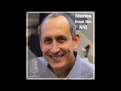 Using Nanotechnology to Clean Water: A Conversation with Ped