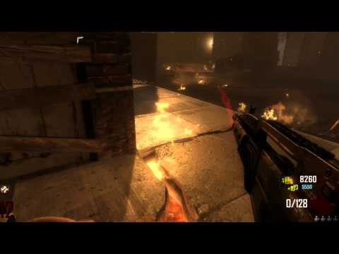 Lets Play Black Ops 2 Zombie [HD]