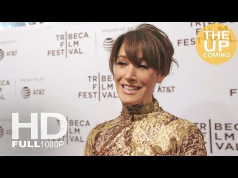 Jennifer Beals  at In the Soup premiere – Tribeca Film Festival 2018