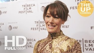 Jennifer Beals interview at In the Souppremiere – Tribeca Film Festival 2018