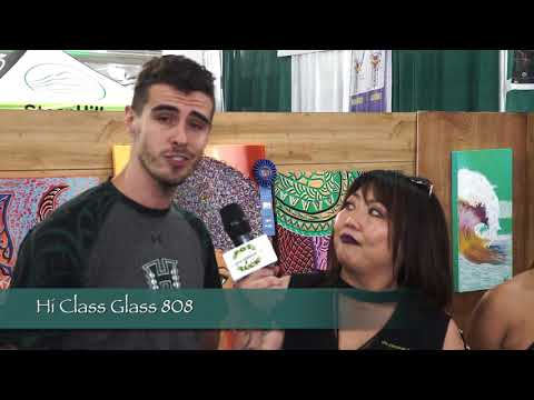 3rd Annual Hawaii Cannabis Expo FINAL Recap by Potluck with Smooch