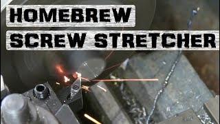 Tensile Strength Tester | Fabricobbling Fun