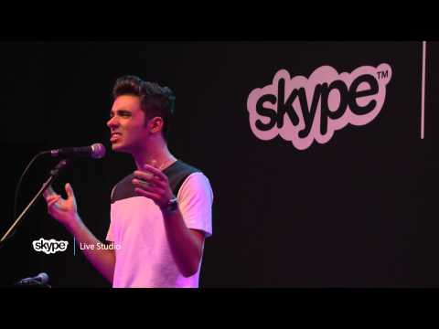 Nathan Sykes - More Than You'll Ever Know (LIVE 95.5)