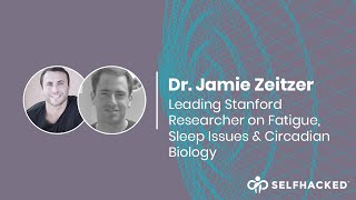 Leading Stanford Professor on Fatigue, Sleep Issues and Circadian Biology