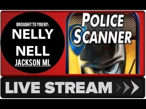 jackson scanner Live Stream