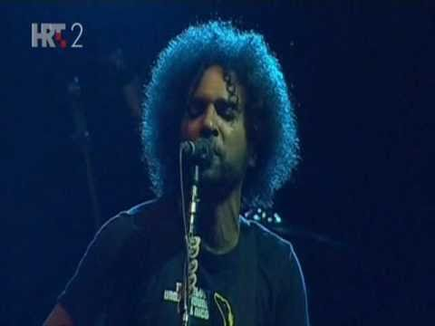 Alice in Chains - Down in a Hole (Zagreb '10) Whole Song PRO SHOT