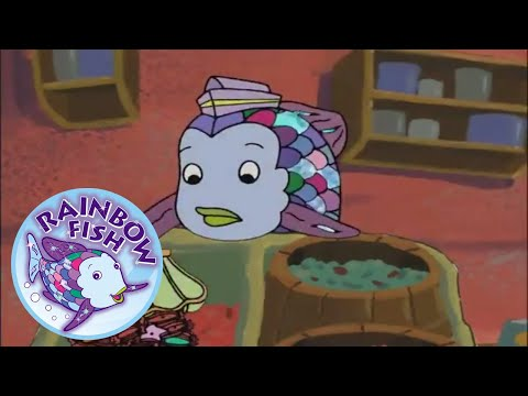 Working Fish - Rainbow Fish - Episode 20