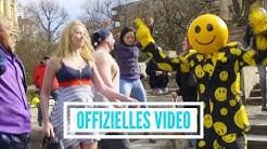 Die Zipfelbuben - Nimm die Beine in die Hand (offizielles Video)