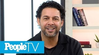 'This Is Us' Star Jon Huertas Thinks The Randall & Tess Flash Forward Is About Beth | PeopleTV