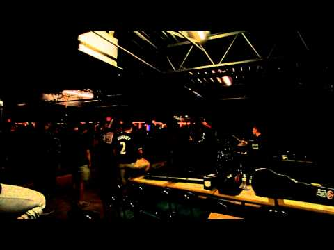 Downpresser live VA Beach virginia Rodgers bar and pub