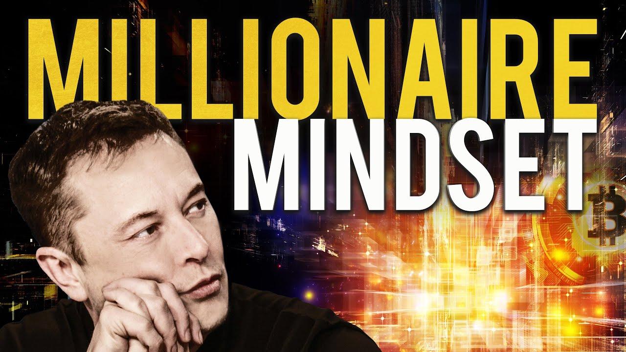 Millionaire Mindset – Motivational Video For Success
