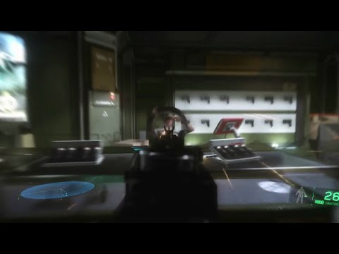 Star Citizen 2.6 Star Marine FPS