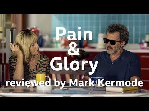Pain & Glory Reviewed By Mark Kermode