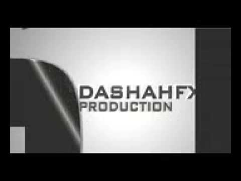 best action movie title intro sound effect shatter text