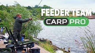 Feeder Team Carp Pro.  Вторые соревнования.Подбор рыболовного оборудования.(, 2017-06-30T06:00:31.000Z)