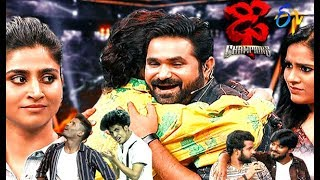 Dhee Champions | 22nd January 2020  | Full Episode | ETV Telugu